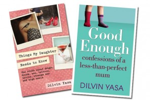 Books by Dilvin Yasa