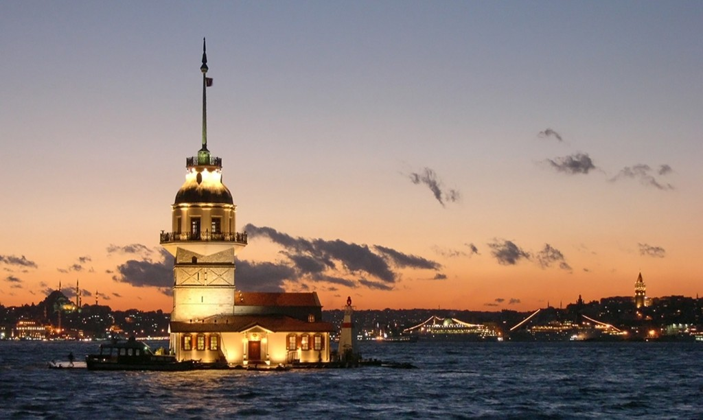 Enjoy 50% off kids rooms at Raffles Istanbul