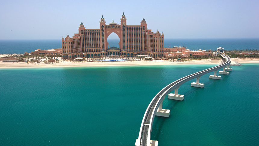 NEWS: Free Aquaventure birthday gift at Atlantis, The Palms, Dubai