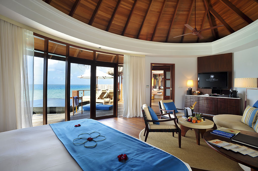 Top Five Maldives Resorts For Families