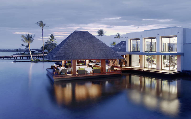 Image result for four seasons Mauritius Resort