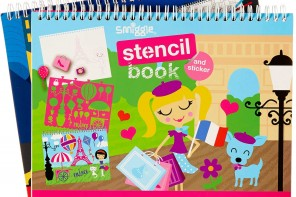 Run, don't walk – Smiggle does travel!